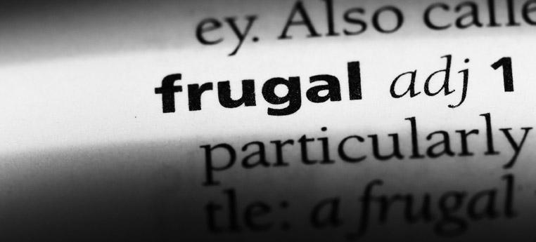 frugality and online marketing companies