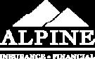 Alpine-logo-white