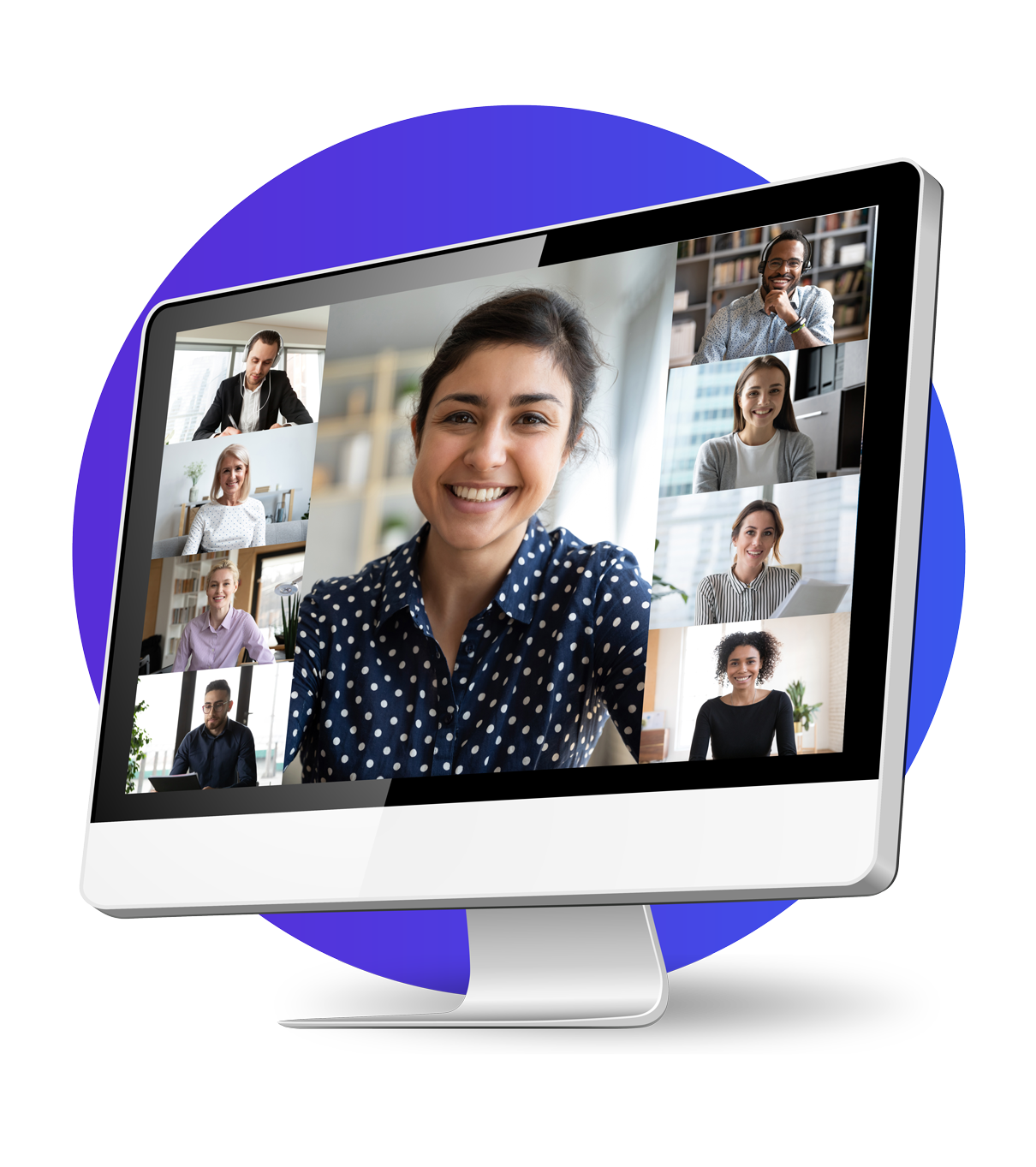 Device-with-online-Consulting