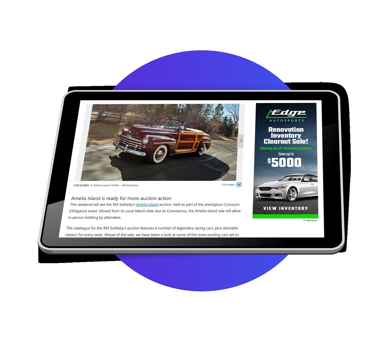 Device-ipad-Display-ads