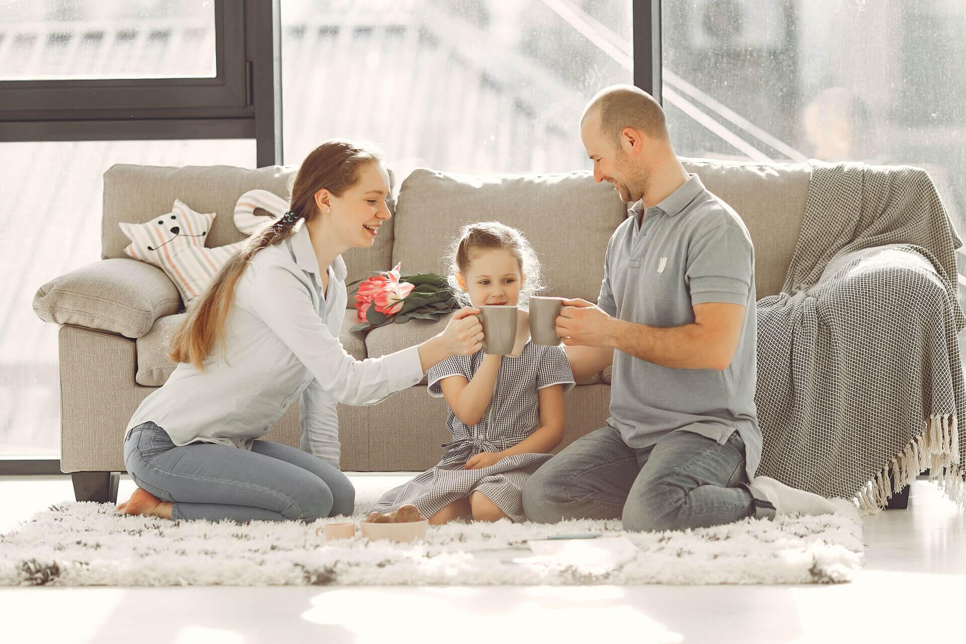 the family psychology place online marketing case study