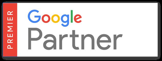 Premier Google Partner Logo
