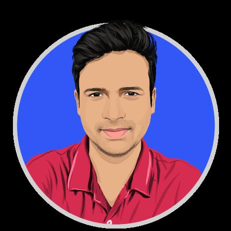 Mukesh inet media employee