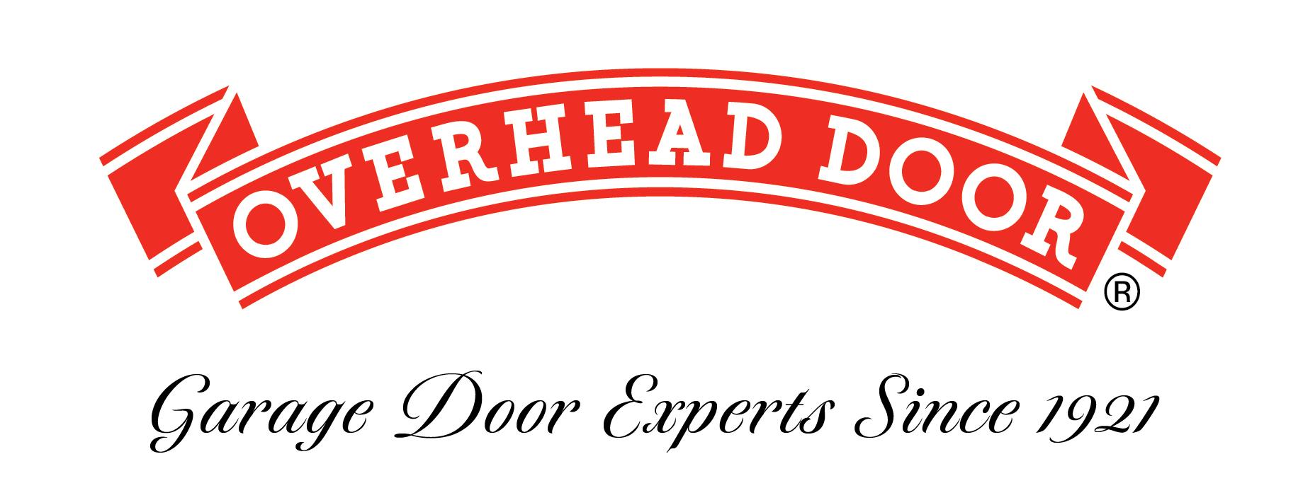 overhead doors client logo